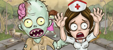 Walking Zombies for Windows 8
