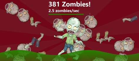 Zombie Clicker for Windows 8